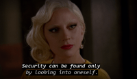 securitycanbefoundonlybylookingintooneself