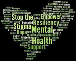 How To Stop Mental Illness Stigma The Catalysts For Change