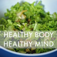 HEALTHY BODY / HEALTHY MIND