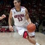 Photo: Luke Adams/Arizona Athletics Photography