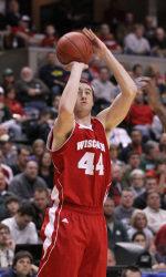 Photo: Wisconsin Athletics