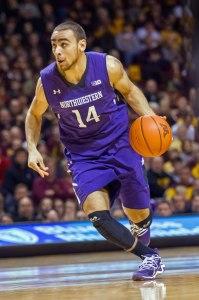 (Photo: Northwestern Athletics)