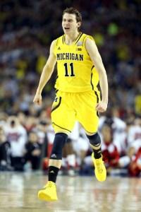 Nik+Stauskas+Michigan+Wolverines+v+Louisville+kpEhHOyT5twl