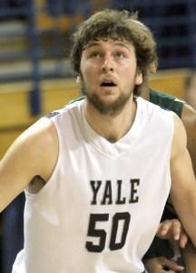 Photo: Yale Athletics