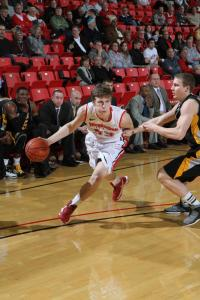 Photo: Youngstown State Athletics