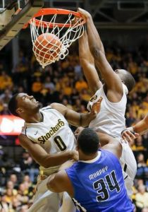 Photo: The Wichita Eagle