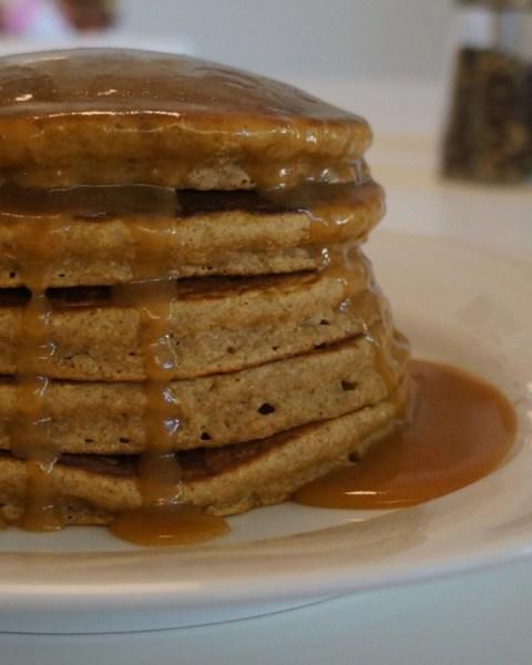 Pancakes - 5