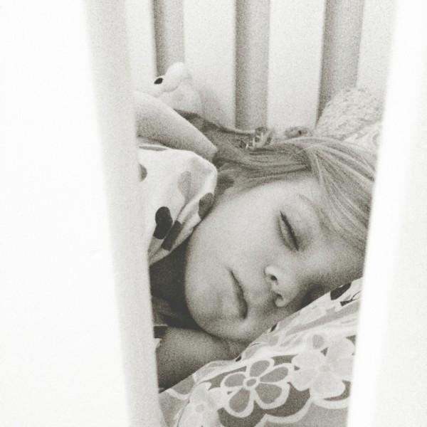 Sleep Pics - 3