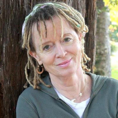 Anne Lamott Always Shows Up for Us