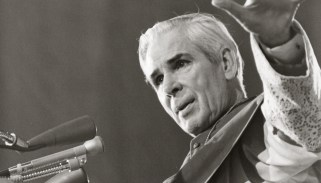Vatican approves miracle attributed to intercession of Venerable Fulton Sheen