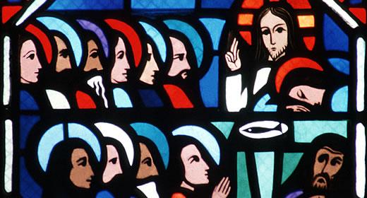 Prayers for holy thursday adoration