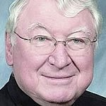 Msgr. Habiger celebrates 60 years as a priest