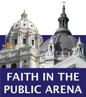 Faith In The Public Arena