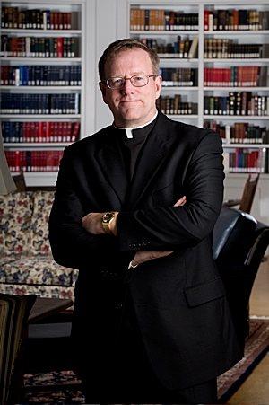 Fr. Barron