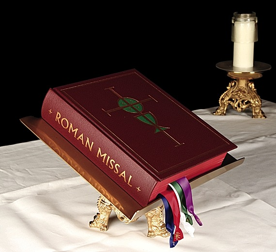 Roman Catholic Missal Pdf