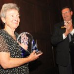 Kathy Laird: Retired, but still an award winner