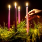 Advent saints are role models for entering more deeply into season