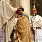 'Thanks be to God': Bishop Cozzens ordained