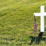 Memorial Day Masses planned at cemeteries May 29
