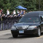 A salute to Officer Scott Patrick