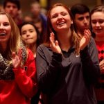 Confirmation challenge: Building teens' lifelong faith foundation