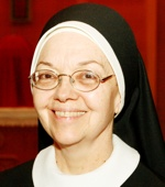 Mother Marie-Andre Wilson