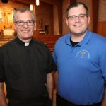 Letter becomes papal ticket for Richfield Catholics