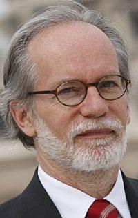 "John Thavis is the author of ""The Vatican Prophecies,"" due out Sept. 15. Courtesy John Thavis"