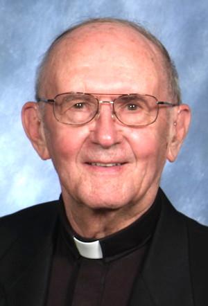Father Paul C. Ardolf