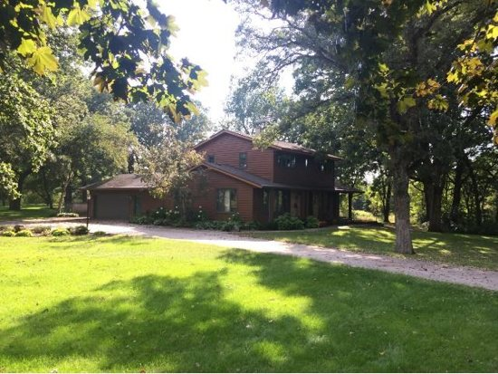 The Hazelwood property owned by the Archdiocese of St. Paul and Minneapolis sold for $356,000. Courtesy Edina Realty
