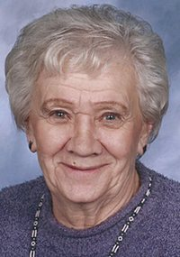 Dorothy Pumper