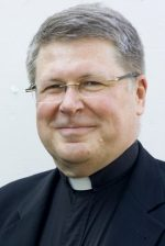 Father J. Michael Joncas. CNS