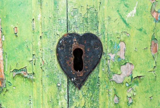 heartkeyhole