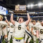 Totino-Grace returns to gridiron glory in Class 6A Prep Bowl victory