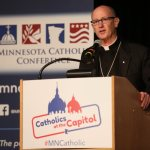 Bishop Conley: 'Your state needs your faith and your witness'