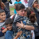 Pope: End fear, false beliefs about refugees by getting to know them