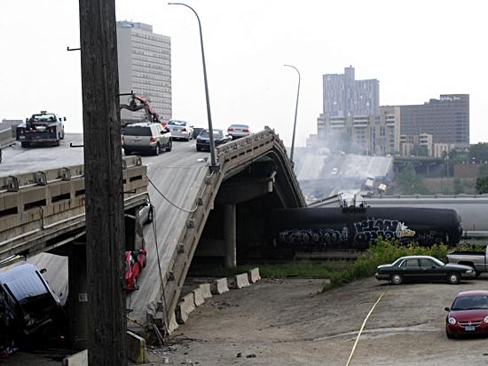 I-35W bridge