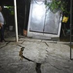 Magnitude 8.1 earthquake strikes off Pacific coast of Mexico, Guatemala