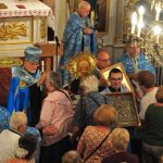 Pilgrims journey to former Pennsylvania coal town to offer Marian prayer