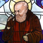 Padre Pio's relics to stop in Wisconsin Sept. 20-21