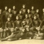 The Tommie-Johnnie game: the history of a rivalry