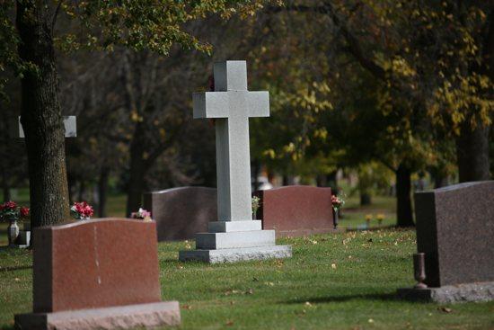 Forgotten dead