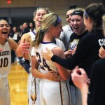 Cretin-Derham Hall challenges Iowa power in archdiocesan-sponsored girls basketball tournament