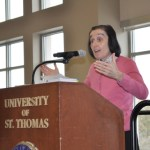 St. Gianna's daughter: Parents showed suffering can be embraced with joy