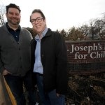 Catholic Charities to honor improv artists who bring joy to St. Joseph's Home