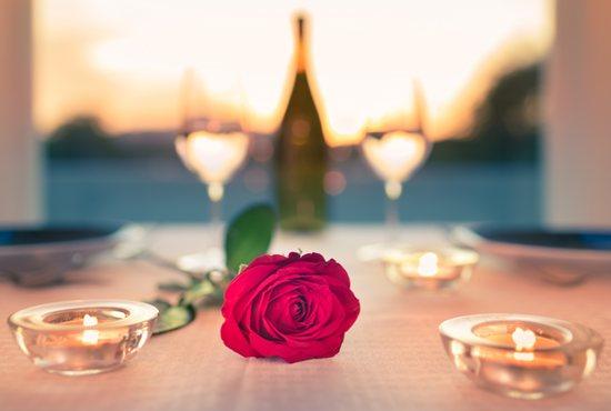 Modern marriage date night