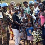 Central African bishop accuses U.N. forces of rape, abuse