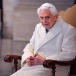 Retired pope responds to criticism of his reflection on abuse crisis