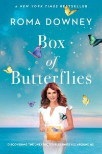 Roma Downey - Box of Butterflies