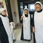 Handmaids halt plans to serve in archdiocese
